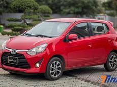 """Vượt mặt Hyundai Grand i10, Toyota Wigo trở thành """"thế lực mới"""" trong làng xe Việt Nam"""
