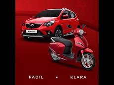 Báo nước ngoài: VinFast Fadil sẽ có 2 loại động cơ và có cả phiên bản taxi giá rẻ