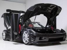 1 trong 4 chiếc Koenigsegg CCXR Edition trên thế giới tìm chủ nhân mới với giá bán 54,3 tỷ đồng