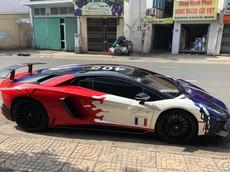 """Trước khi tậu Lamborghini Urus, Minh """"Nhựa"""" chính thức """"chia tay"""" siêu xe cực hiếm Lamborghini Aventador SV"""