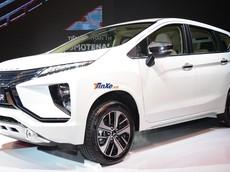 Mitsubishi Xpander có 284 xe bán ra trong tháng 10, khách mua phải chờ đến năm sau
