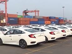 Tháng 10, có 3 chiếc ô tô trị giá hơn 51 tỷ đồng được nhập khẩu từ Ấn Độ về Việt Nam