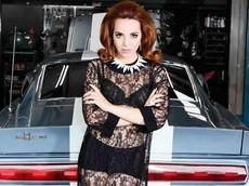 """Thưởng thức những người mẫu gợi cảm và các mẫu xe Mỹ huyền thoại trong """"Girls & Legendary US Cars 2019"""""""