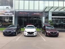 """Mazda2 2018 nhập Thái đã có mặt tại Việt Nam và đây là những hình ảnh """"bằng xương, bằng thịt"""" đầu tiên"""