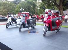 Người dùng Việt xếp hàng dài đặt mua xe máy điện VinFast Klara