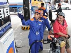 Giá xăng tiếp tục giảm 1.000 đồng/lít từ 15h chiều này