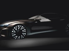 Audi khẳng định ra mắt xe điện e-tron GT và hàng loạt xe mới khác ở triển lãm Los Angeles 2018