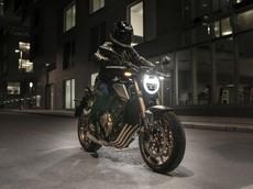 Thay thế Honda CB650F, Neo Sport Cafe CB650R 2019 sẽ được bán tại Honda Việt Nam?