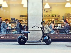 Ngoài Vinfast Klara, người tiêu dùng Việt Nam còn khá nhiều sự lựa chọn xe máy điện đẹp giá tốt