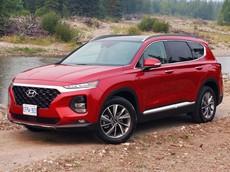 Đánh giá Hyundai Santa Fe 2019 bản Mỹ: Thế hệ mới ấn tượng, tốt đều mọi mặt