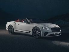 Bentley Continental GTC 2020 vừa sang vừa mạnh chính thức trình làng