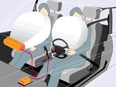 Hyundai tiết lộ những trường hợp đâm xe thế nào thì túi khí lại không nổ