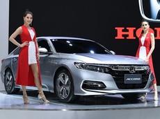 Honda Accord 2019 gần với Việt Nam hơn bao giờ hết khi chính thức ra mắt tại Thái Lan