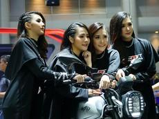 Đánh giá nhanh GPX MAD 300: Mẫu xe bán cổ điển tuyệt đẹp đến từ Thái Lan
