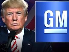 Tổng thống Mỹ Donald Trump đe dọa cắt trợ cấp đối với GM để trả đũa hành động cắt giảm việc làm