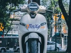 Thủ tục và chi phí đăng ký, ra biển xe máy điện Vinfast Klara tại Hà Nội