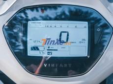 """Kết nối xe máy điện Vinfast Klara với điện thoại: Cách làm và các tiện ích """"thông minh"""" hiện có"""