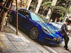 """Ngoài Mercedes-Maybach S560 hơn 11 tỷ đồng, em trai MC Ngọc Trinh còn sở hữu những chiếc xe """"khủng"""" này"""