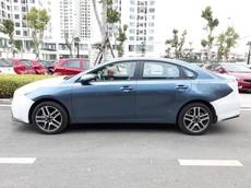 Kia Cerato 2019 xuất hiện tại Hà Nội, sẵn sàng ra mắt để cạnh tranh Toyota Corolla Altis và Mazda3