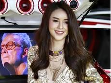 Điểm mặt những người mẫu xinh nhất, quyến rũ nhất Thai Motor Expo 2018
