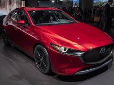 """Xe điện đầu tiên của Mazda sẽ không có thiết kế như """"tủ lạnh"""""""