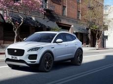 Giá xe Jaguar tháng 1/2019 hôm nay