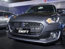 Suzuki Swift 2019: Chi tiết giá xe Swift tháng 8/2019 mới nhất hôm nay