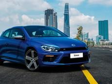 """Tháng cuối năm, Volkswagen Việt Nam khuyến mãi """"tất tay"""" với 3 mẫu xe tiền tỷ"""