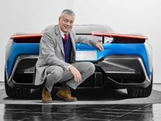 Siêu xe Pininfarina PF0 giá 2 triệu USD sẽ sở hữu 1.900 mã lực hoặc hơn nữa