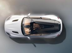 Aston Martin tung ra bản Vanquish Zagato Shooting Brake đầy lôi cuốn, giới hạn 99 chiếc sản xuất