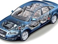 Triệu hồi Audi A6 tại Việt Nam vì lỗi túi khí Takata