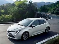Điểm danh những mẫu xe bán chạy nhất tại một số quốc gia trên thế giới