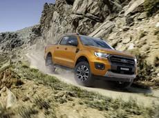 """Bảo đảm được nguồn cung, Ford Ranger bán chạy như """"tôm tươi"""" với 1.744 xe trong tháng 11"""