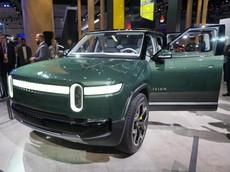 Pininfarina có thể phát triển SUV mạnh hơn 1.000 mã lực để đấu Lamborghini Urus