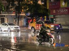 Sau trận hoà Việt Nam - Malaysia, Hà Nội bình yên đến lạ kỳ