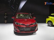 Thị trường ô tô Việt sôi động trong những tháng cuối năm, sedan hạng B tăng trưởng mạnh