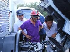 Hyundai tổ chức chuỗi chương trình hấp dẫn cho các bác tài tại sự kiện Fun Driving
