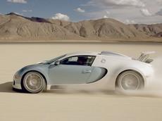 """Chi phí thay thế phụ kiện của Bugatti Veyron khiến """"nhà giàu cũng khóc"""""""