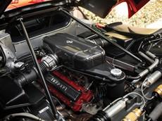 Động cơ gần như còn mới nguyên của siêu xe Ferrari Enzo có giá gần 9 tỷ đồng