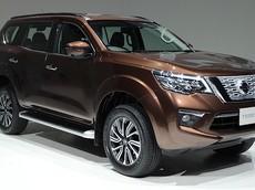 SUV 7 chỗ Nissan Terra đạt đánh giá an toàn 5 sao từ ASEAN NCAP