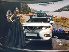 Nissan Việt Nam tung khuyến mãi cho khách hàng mua Sunny và X-Trail đón Tết