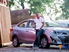 """Vios """"bán chạy như tôm tươi"""", gỡ gạc doanh số sụt giảm của Toyota Việt Nam trong tháng 11/2018"""