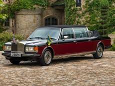 """Liệu chiếc Rolls-Royce trị giá 1 triệu USD này có là sự """"tối thượng"""" của sang trọng?"""