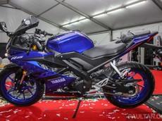Yamaha R15 V3 với trang bị ABS sẽ được bán tại Việt Nam với mức giá khoảng 100 triệu đồng