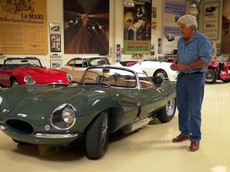 """Top 10 người nổi tiếng có bộ sưu tập xe cổ """"khủng nhất"""" trên thế giới"""
