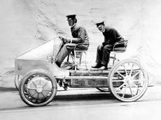 Nhìn lại vắn tắt lịch sử hơn 100 năm của công nghệ xe hybrid