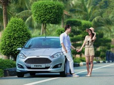"Sau Mỹ, Ford Fiesta bất ngờ bị ""khai tử"" tại Việt Nam"