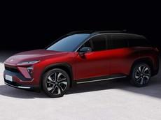 """Nio ES6 - SUV điện với trang bị công nghệ """"tận răng"""", 536 mã lực, di chuyển 510 km được ra mắt"""