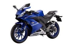 Sport bike Yamaha R15 giảm giá sâu, về mức 79 triệu đồng