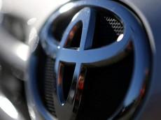 Toyota cung cấp dịch vụ chăm sóc toàn diện cho xe Grab tại Singapore
